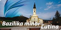 Bazilika minor Ľutina